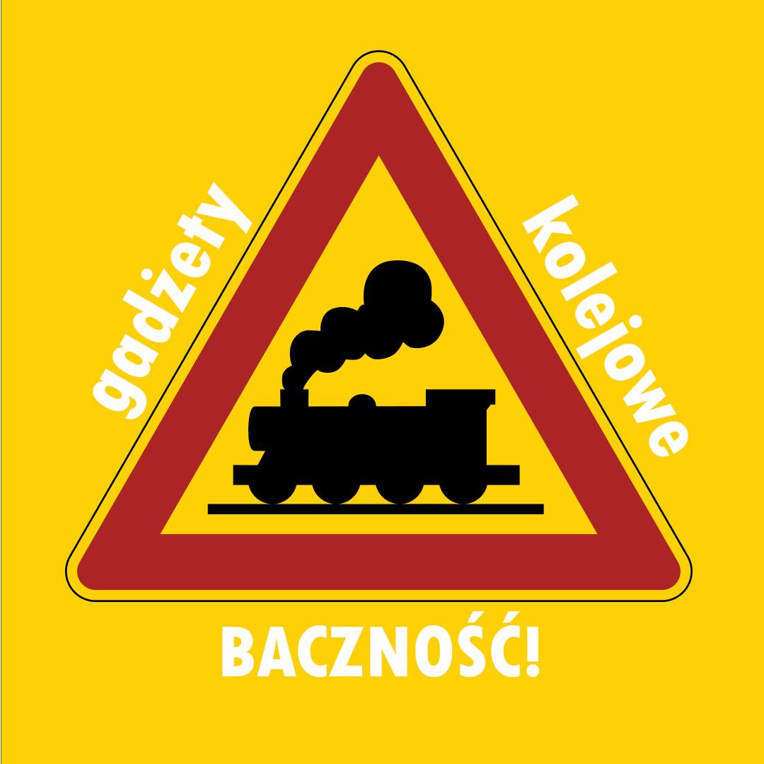 logo gadzety kolejowe